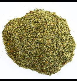 Gemengde kruiden en specerijen Lamsvleeskruiden