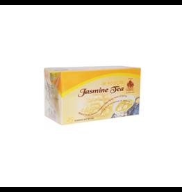 Golden Sail Brand Jasmine Tea 25 bags