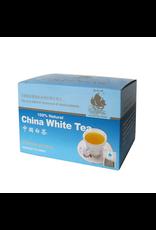 Golden Sail Brand China White Tea 20 bags