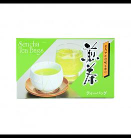 Hamasa Yuki Sencha Tea Bags