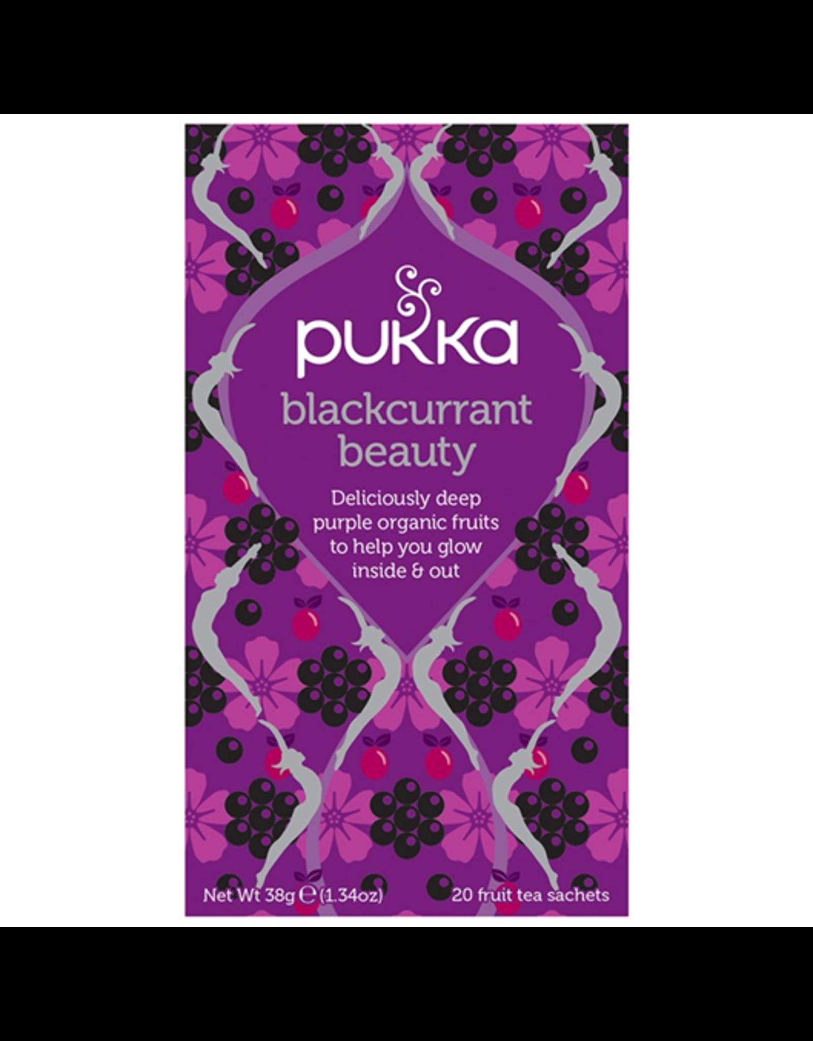 Pukka Blackcurrant Beauty