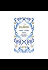 Pukka Feel New