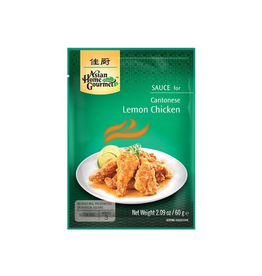 Asian Home Gourmet Cantonese Lemon Chicken