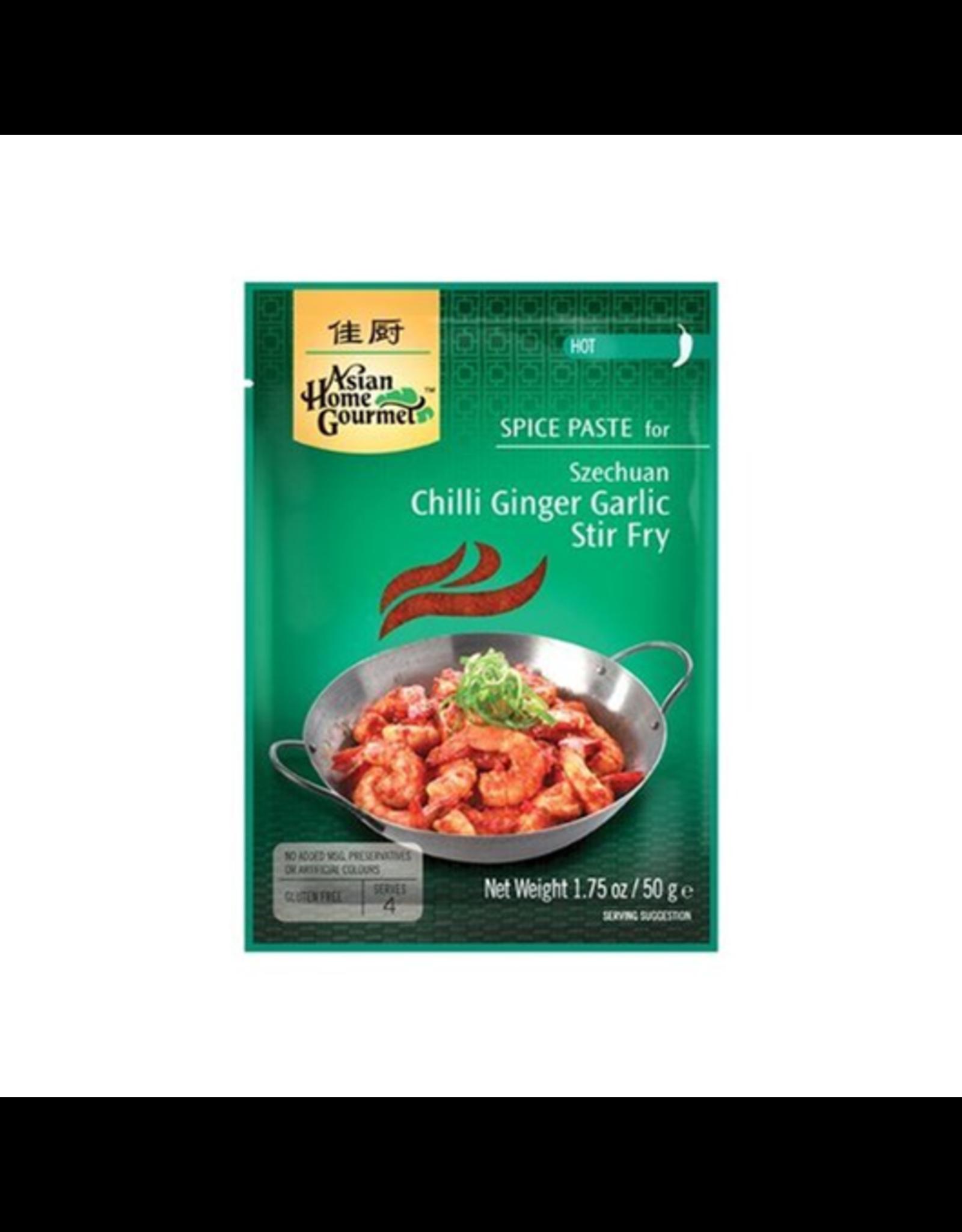 Asian Home Gourmet Cantonese Chili Garlic