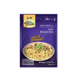 Asian Home Gourmet Indian Biryani Rice