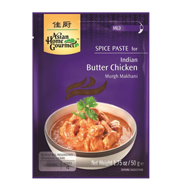 Asian Home Gourmet Indian Butter Chicken