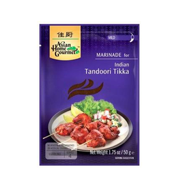 Asian Home Gourmet Indian Tandoori Tikka