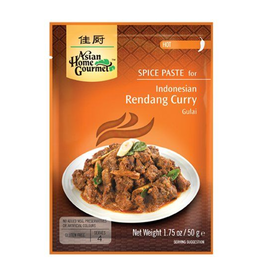 Asian Home Gourmet Indonesische Rendang Curry
