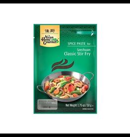 Asian Home Gourmet Szechuan Classic Stir Fry
