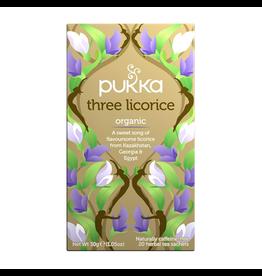 Pukka Three Licorice