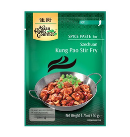 Asian Home Gourmet Szechuan Kung Pao