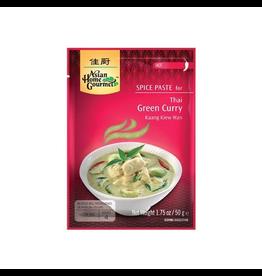 Asian Home Gourmet Thaise Green Curry