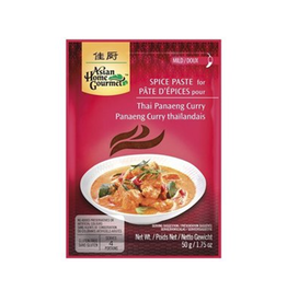 Asian Home Gourmet Thaise Panang Curry