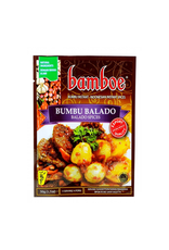 Boemboe Bambu Bumbu Balado