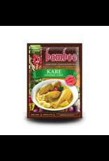 Boemboe Bambu Kare