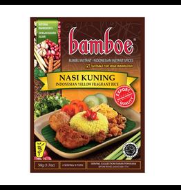Boemboe Bambu Nasi Kuning