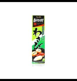 S&B Wasabi tube