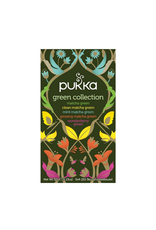 Pukka Green Collection 5 flavours