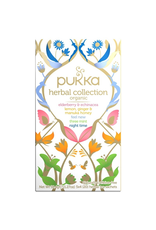 Pukka Herbal Collection 5 flavours
