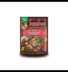Boemboe Bambu Semur