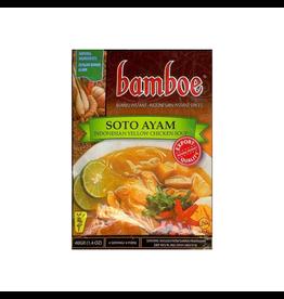 Boemboe Bambu Soto Ayam