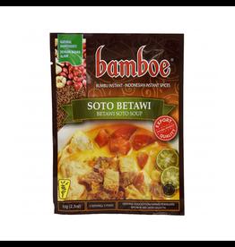 Boemboe Bambu Soto Betawi