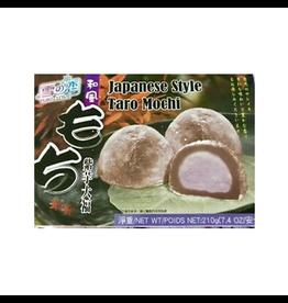 Yuki & Love Mochi Taro gevulde Rijstcakejes