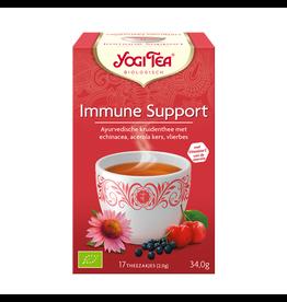 Yogi Tea Immune Support