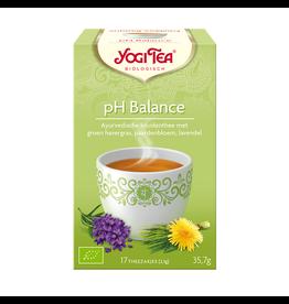 Yogi Tea PH Balance