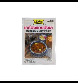 Lobo Hunglay Curry paste