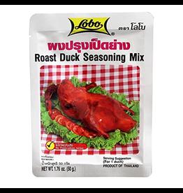 Lobo Roast Duck Seasoning Duck
