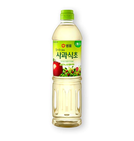 Sempio Apple Vinegar