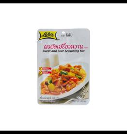 Lobo Sweet and Sour Seasoning Mix