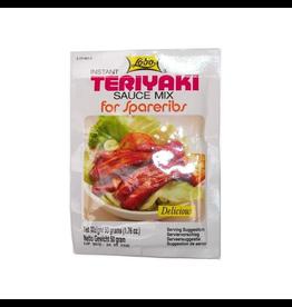Lobo Teriyaki Sauce Mix for Spareribs