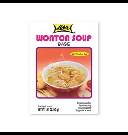 Lobo Wonton Soup Base