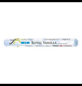 G.R. International Royal Vanilla