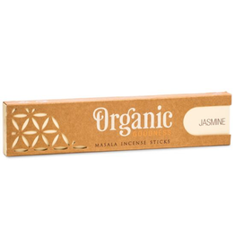 Organic Goodness Jasmine