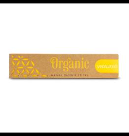 Organic Goodness Sandalwood