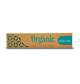 Organic Goodness White Sage