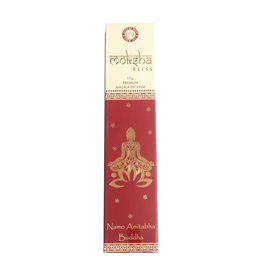 Song of India premium Moksha Bliss - Namo Amítabha Buddha