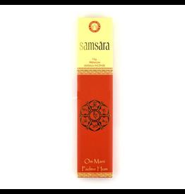 Song of India premium Samsara - Om Maní Padme Hum