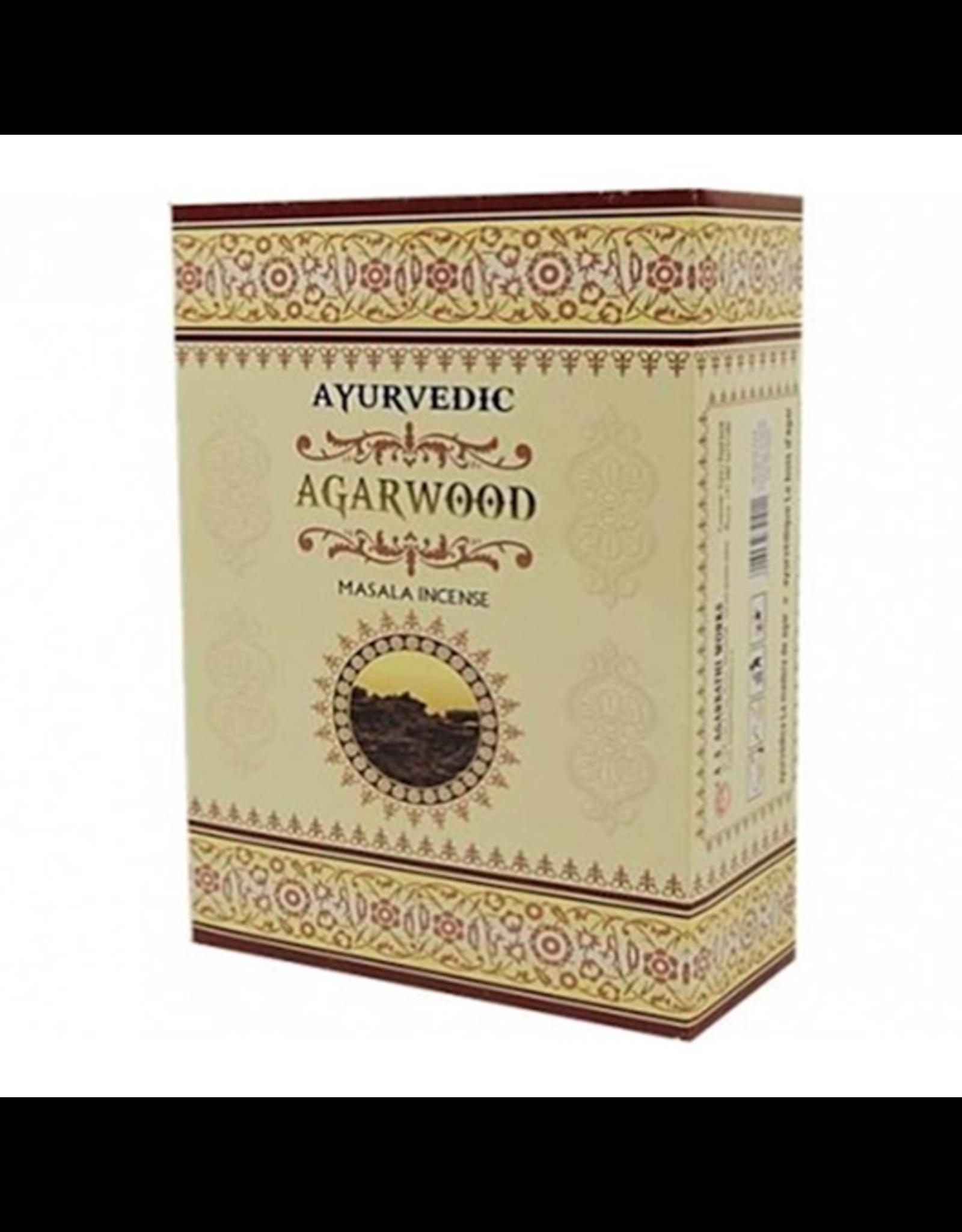 Ayurvedic Agarwood