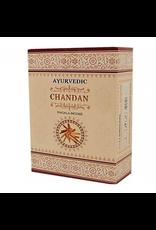 Ayurvedic Chandan