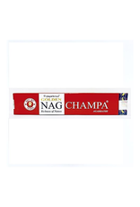 Vijayshree Golden Nag Champa
