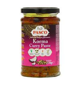 Pasco Korma Curry Paste