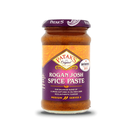 Patak's Rogan Josh Curry Paste