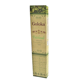 Goloka Patchouli
