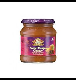 Patak's Mango Chutney zoet