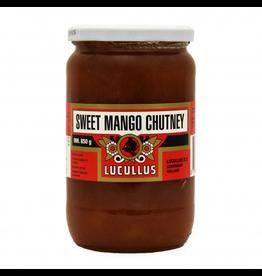 Lucullus Sweet Mango Chutney