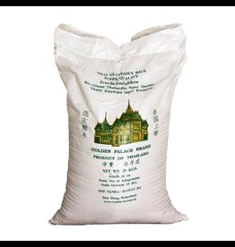 Golden Palace Brand Ketan Kleefrijst 25 kg